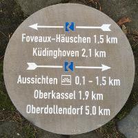 Naturpark Siebengebirge, Eike Rilinger