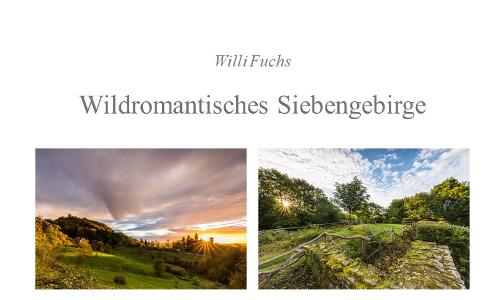 VVS Titelbild Bildband 500x300 Neuer Bildband aus dem Siebengebirge