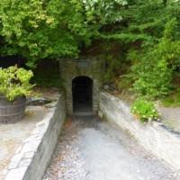 Besucherbergwerk Herrenberg (c) Naturpark Soonwald-Nahe