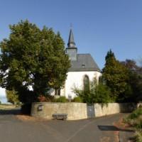 Kirche Eckweiler (c) Naturpark Soonwald-Nahe