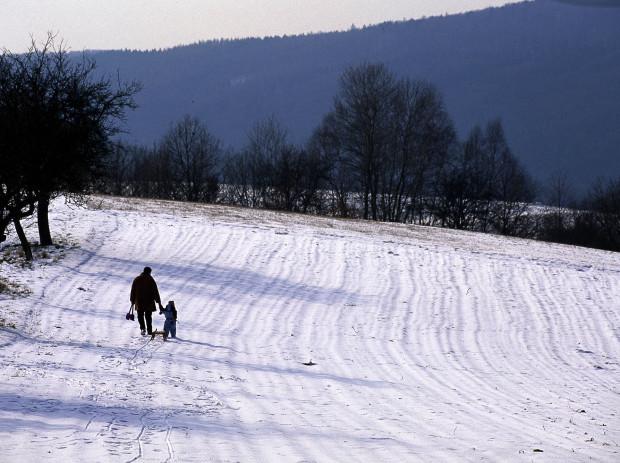 10 Spessart Winter 620x463 Spiel und Spaß im Schnee
