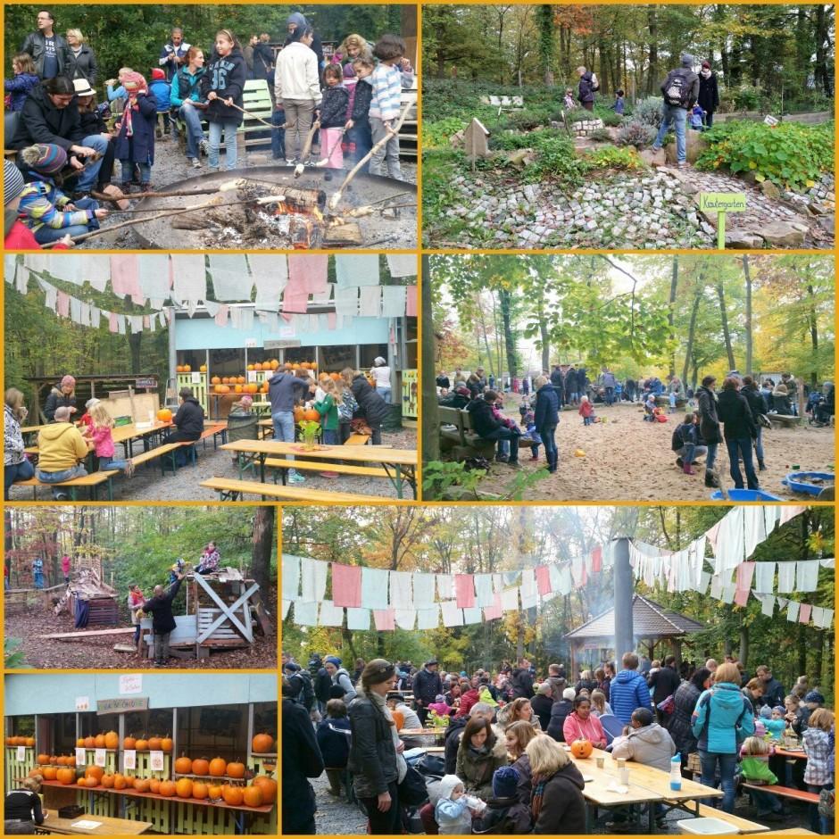 2015 Herbstfest 940x940 Kinder  und Jugendfarm Knochengarten am Wildpark in Haibach