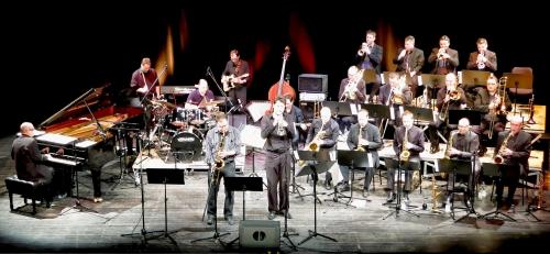 AbgerBBd 2012 1 Naturpark präsentiert BigBand Konzert am Turm