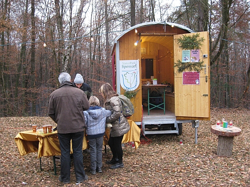 adventsmarkt bayrische schanz naturpark spessart. Black Bedroom Furniture Sets. Home Design Ideas