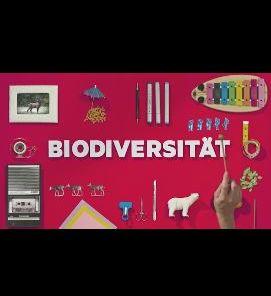 """Biodiversität Video """"Biodiversität und Gesundheit"""""""