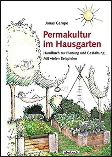 Buch Grampe Permakulturgärtner Jonas Grampe