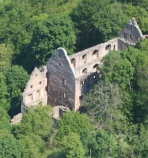 Burg Schönrain, Dieter Stockmann_Beitragsbild