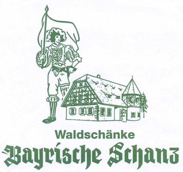 CI Bay Schanz Maibaum 620x582  Waldschänke Bayrische Schanz