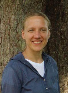 Christina Schurk1 Der Wald macht Stimmung!