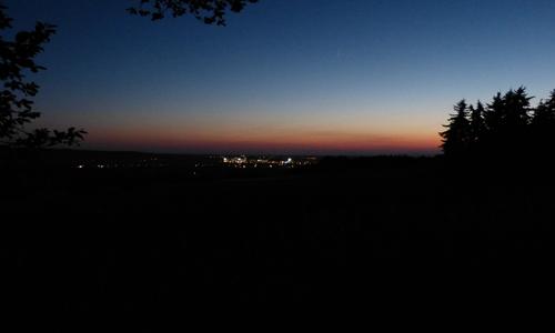 Dämmerung Nachts unterwegs   Die zauberhafte Natur nachts erleben!