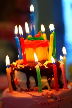Der Naturparkverein feiert  Geburtstag (Bild: D.Sharon Pruitt)