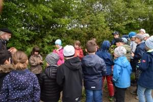 DSC 0028A 300x200 Exkursionswoche in der Naturparkschule Partenstein