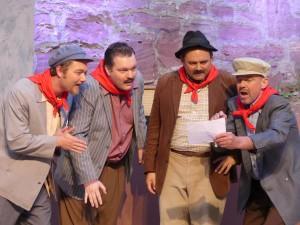 Don Camillo1 300x225 Die Scherenburgfestspiele eröffnen im Juli ihre 29. Spielzeit