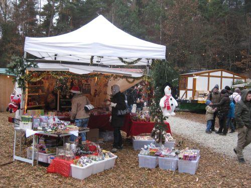 ErlebnisWeihnacht Weihnachtsmärkte im Spessart