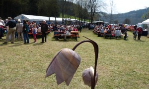 Schachblumenfest