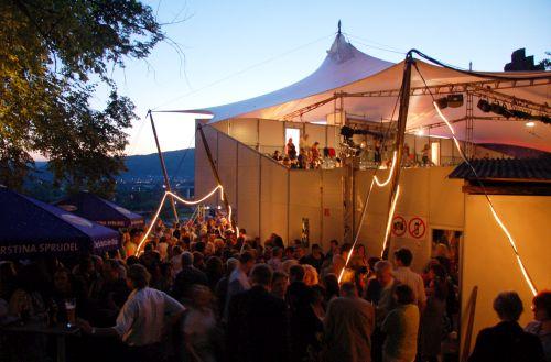 Festspiele Gemünden 2 Scherenburgfestspiele Gemünden