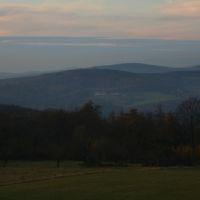 Ausblick Geißhöhe_Spessartweg 2