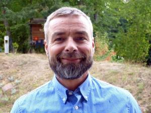 Herrr Zeitz (Foto: Oliver Kaiser)