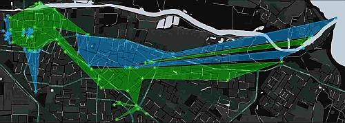 Ingress Greifswald Vogel Ingress   ein Spiel, das Smartphonenutzer in die Natur zieht