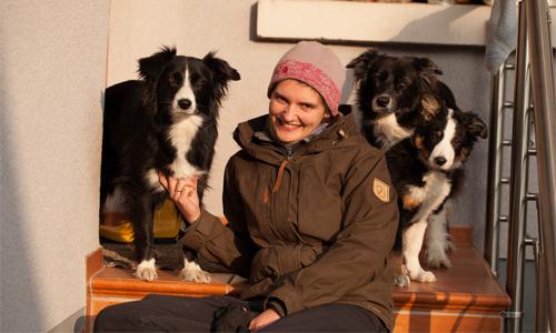 Judith Henkel Judith Henkel   Gebietsbetreuerin für Grünland