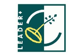 Logo des LEADER-Förderpogramms