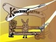 Logo Knochengarten Haibach