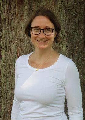 Melanie Weippert Für Faschingsmuffel: Waldesruh statt Helau!