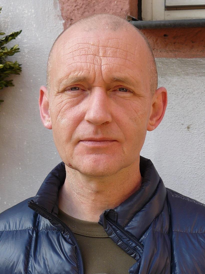 Norbert Richter 1bearbeitet Dr. Norbert Richter – Wanderblogger und Philosoph