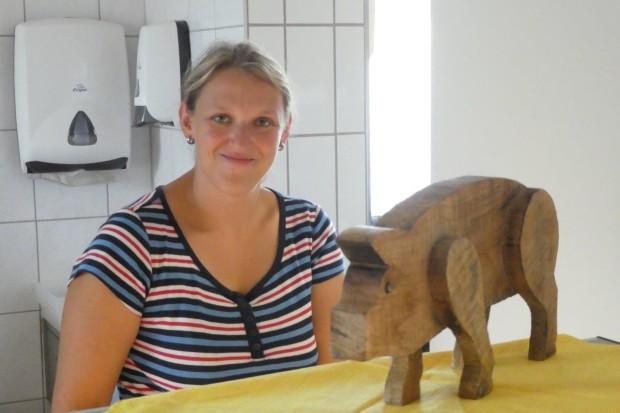 P1020198 620x413 Sonja Fäth, Erlebnisbäuerin aus Hessenthal