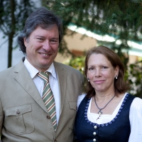 Pearl und Gerhard Samer 200x200