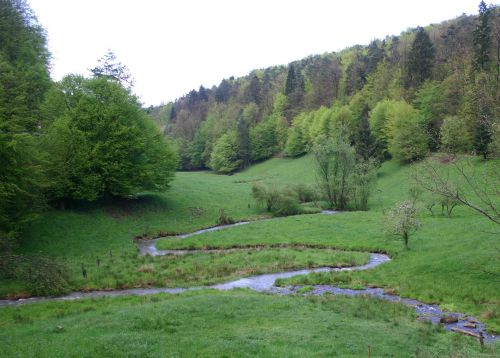RäuberRalley Austausch Räuber Rallye im Spessartwald