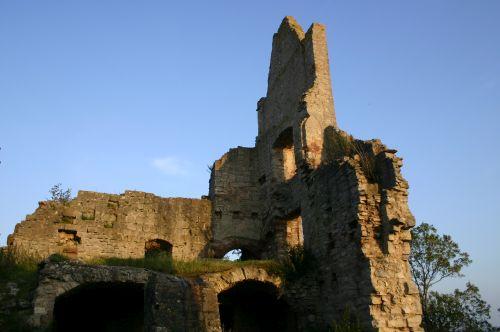 Ruine Homburg Sonnwendserenade