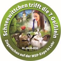 MSP-Expo Logo