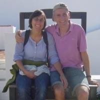 Stephan Schulze und Ulrike Schupp (Foto: privat)