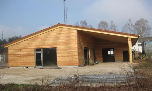 Umweltstation Umweltstation Aschaffenburg wird eröffnet