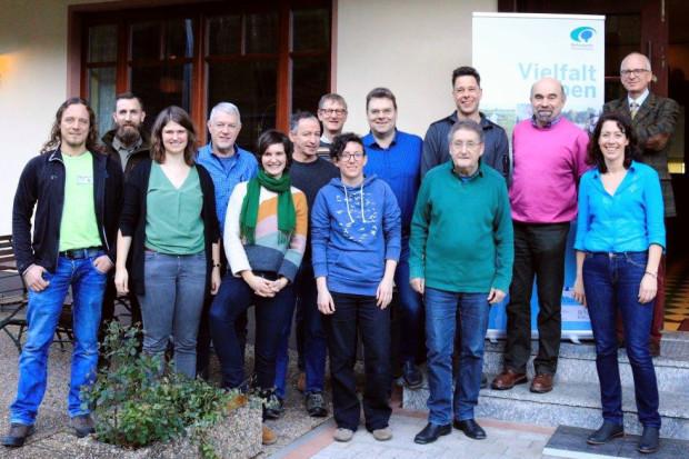 Workshop Natura 2000 4 620x413 Workshop zu Öffentlichkeitsarbeiten und Natura 2000