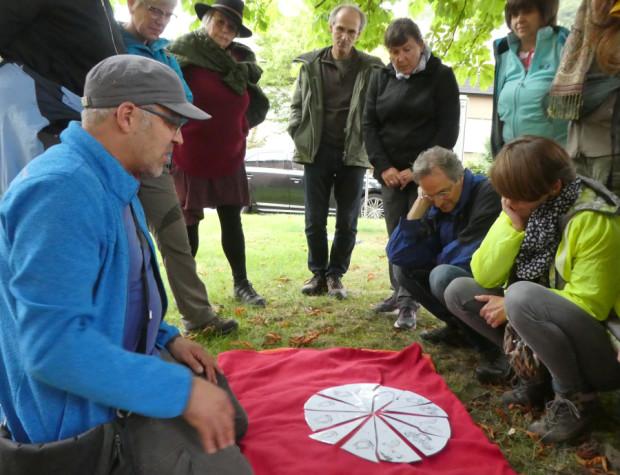ZNL Kurs 2019 Probeführung Fledermaus 620x475 15 neue Natur  und Landschaftsführer