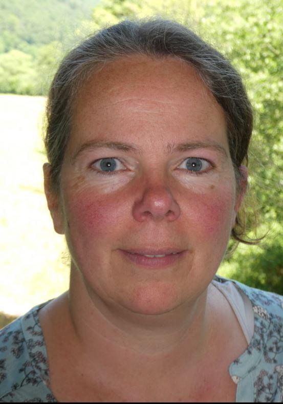 christianegeiger Schäferin Christiane Geiger