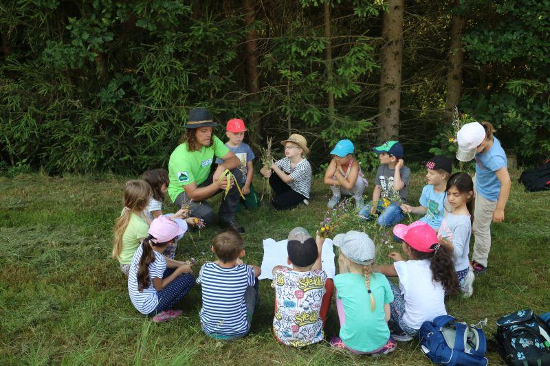 fortbildungsveranstaltung Fortbildungsveranstaltung zur Umweltbildung für Lehrkräfte