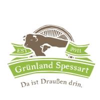 Grünland Spessart
