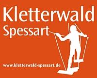 Kletterwald Spessart Logo