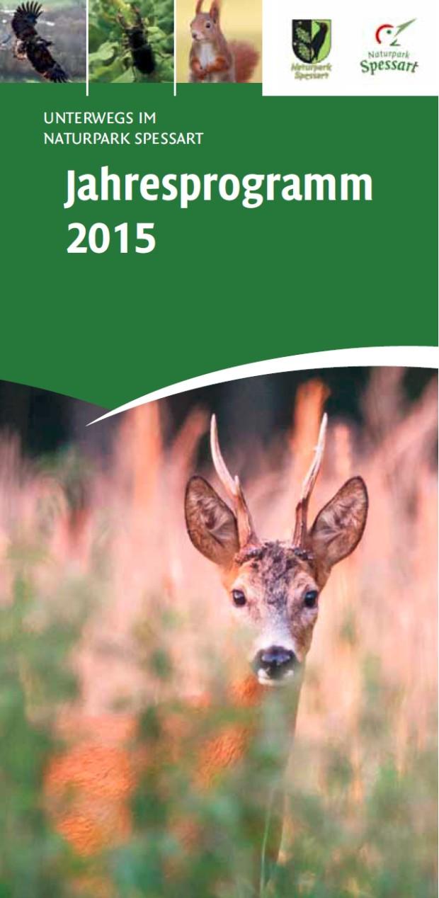 titel JP 2015 gesamt 620x1268 Jahresprogramm 2015 erhältlich