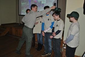 33Juniorranger 300x201 Menzer Naturforscher als Juniorranger ausgezeichnet