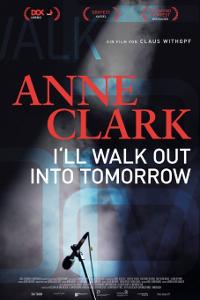 Anne Clark Kino in der Alten Reederei