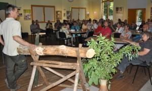Ausstellung 25 J Waldfest 18 300x180 Ausstellung 25 Jahre Waldfest eröffnet