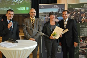 Auszeichnung der Preisträger 300x201 25 Jahre Nationalparkprogramm der DDR