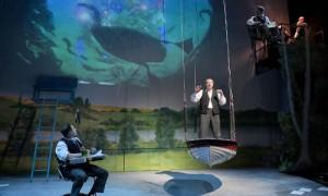 Bühnenbild Thomas Aurin 300x180 Fontane.200   ein Abend von und mit Rainald Grebe