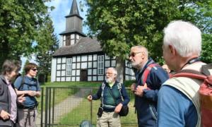 Braunsberger Kirche198 300x180 Dr. Wolfgang Pagel   Wanderer aus Leidenschaft