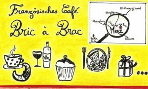 Bric a Brac500x300 300x180 Cafe Bric a Brac beendet Winterpause