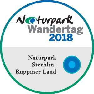 Button 2018 300x300 Auf zum Bundesweiten Naturparkwandertag von Gransee nach Herzberg über Lindow